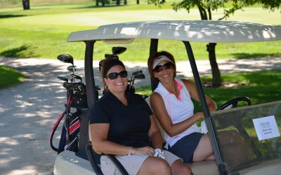 Golf Fore Homes 2016