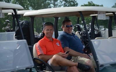 Golf Fore Homes 2017