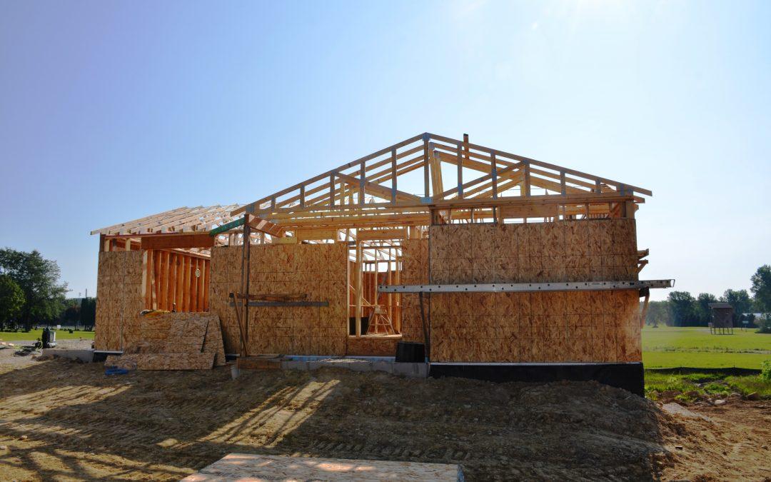 Juneau Build