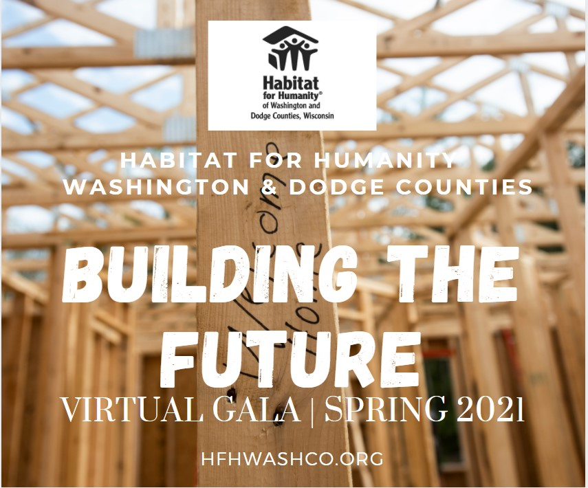 Building the Future Virtual Gala 2021